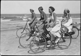 bike crew girls