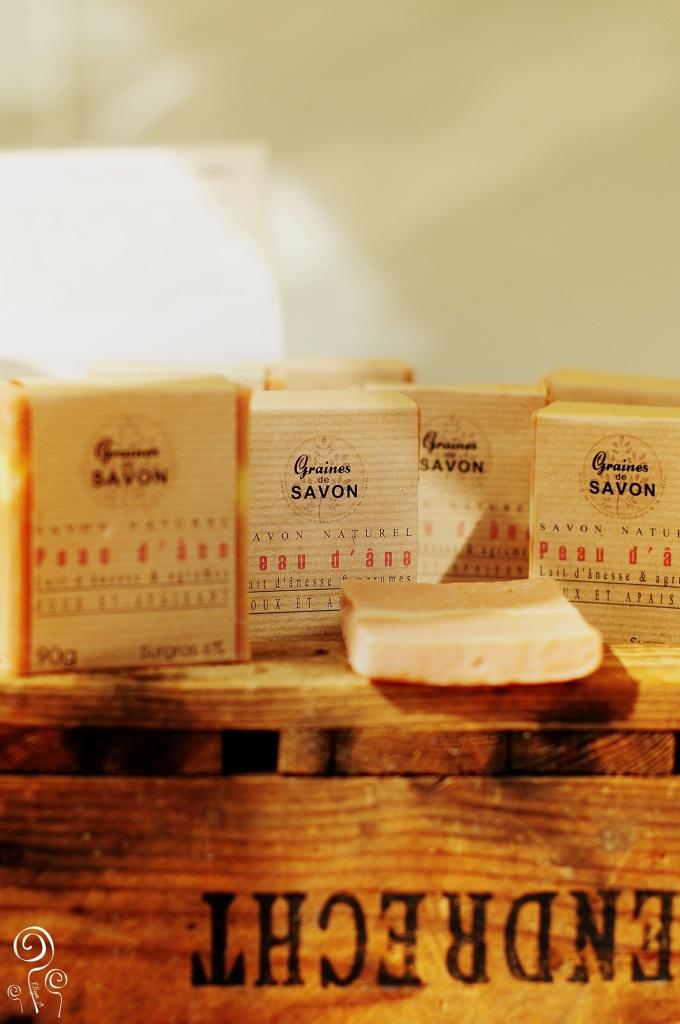 Graines de savon blog Arcachon